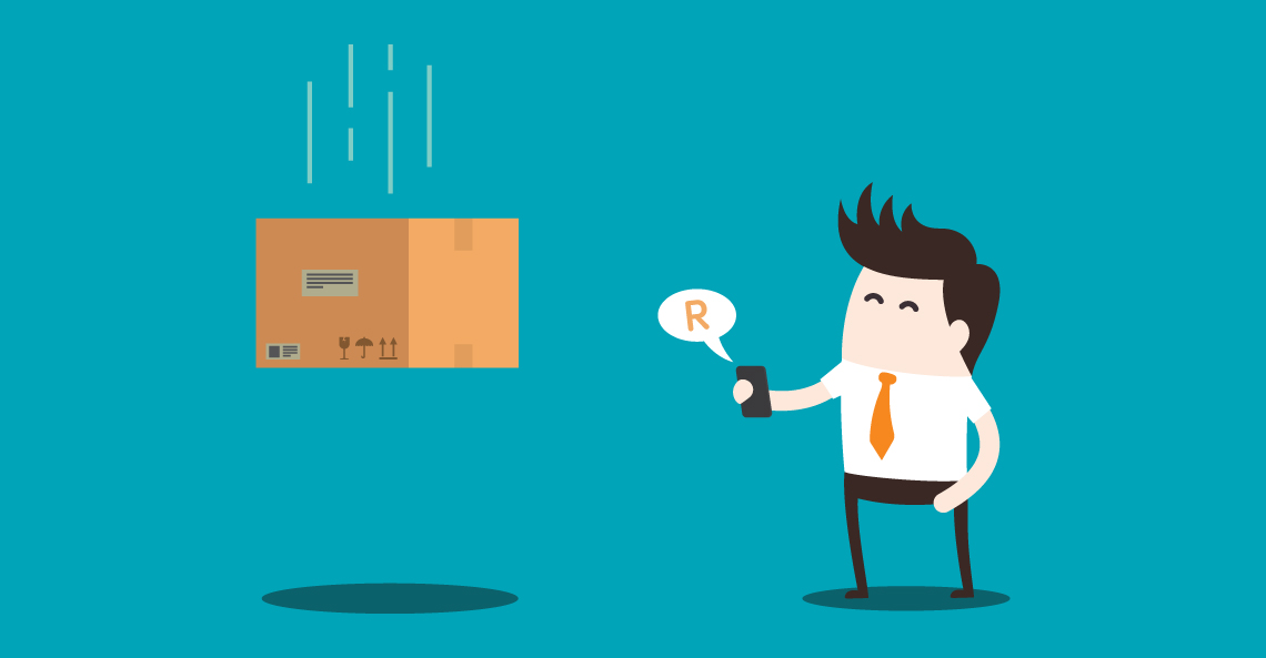 Pros and cons to drop shipping in South Africa