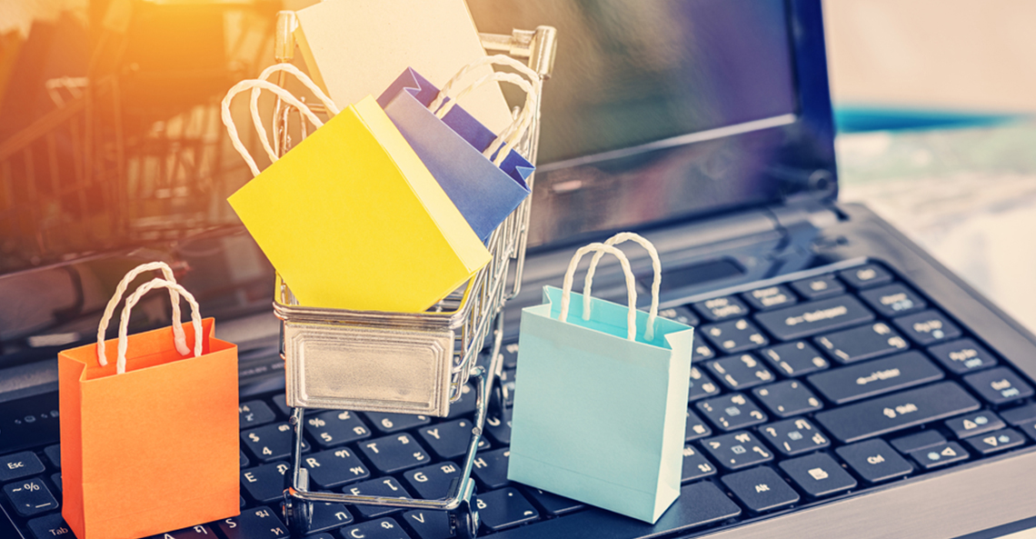 Optimising ecommerce website pages for better sales