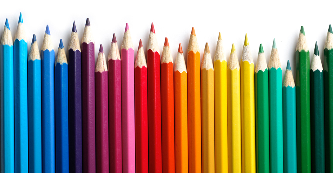Choosing The Right Logo Colours For The Benefit Of Your Brand