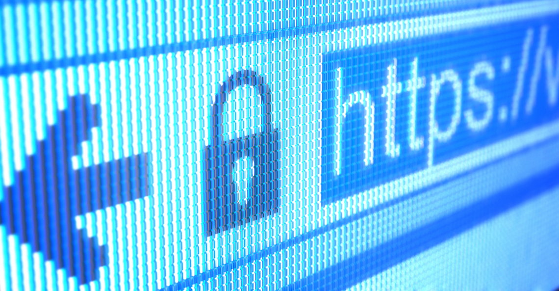 Internet Security: What Is SSL, TLS And HTTPS?