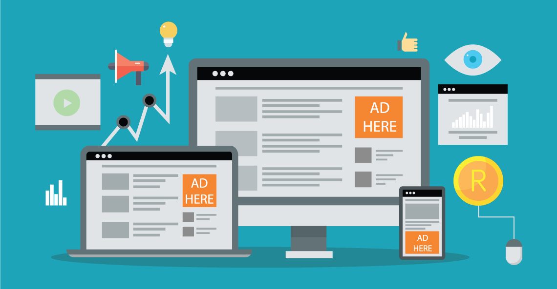 Tips for designing a Google display ad