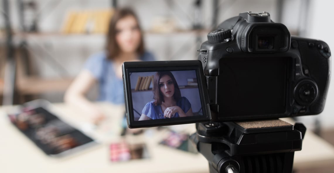 Business Video Equipment
