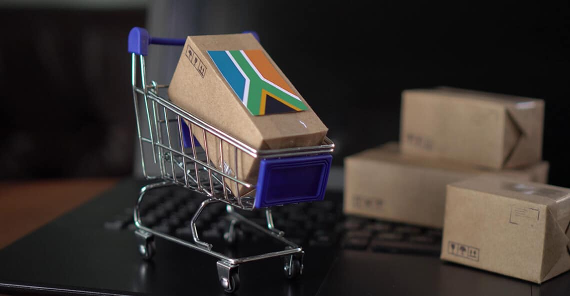 What Does The Current South African Ecommerce Landscape Look Like - Blog Header