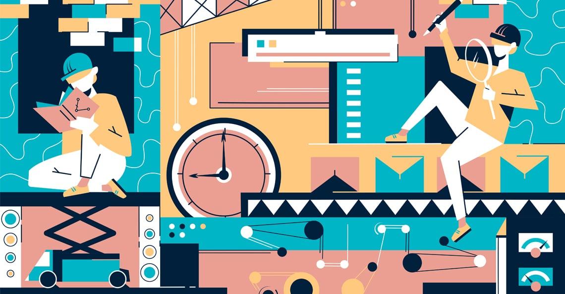 Web Design Impacts Content Marketing