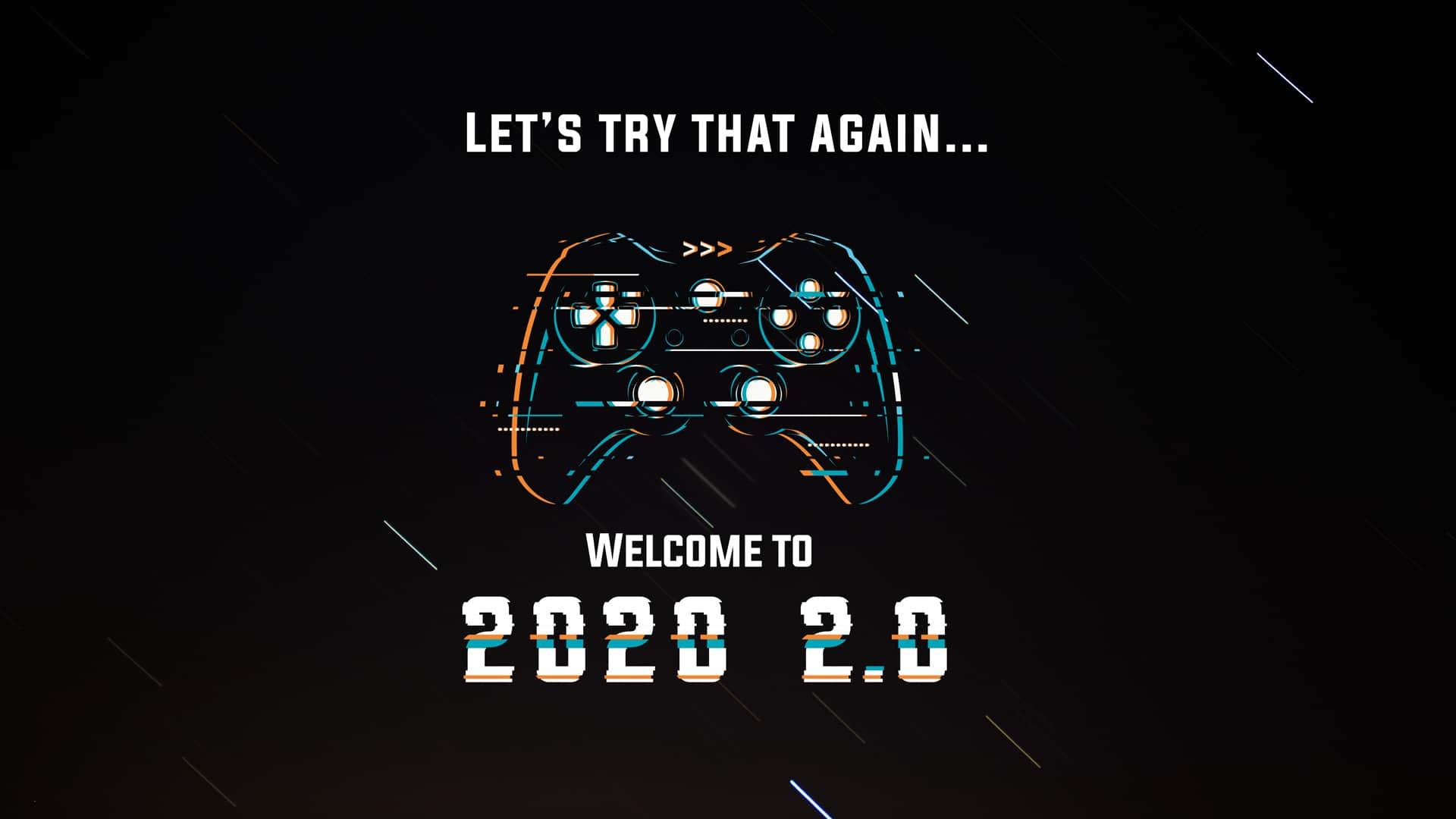 January 2021 wallpaper desktop