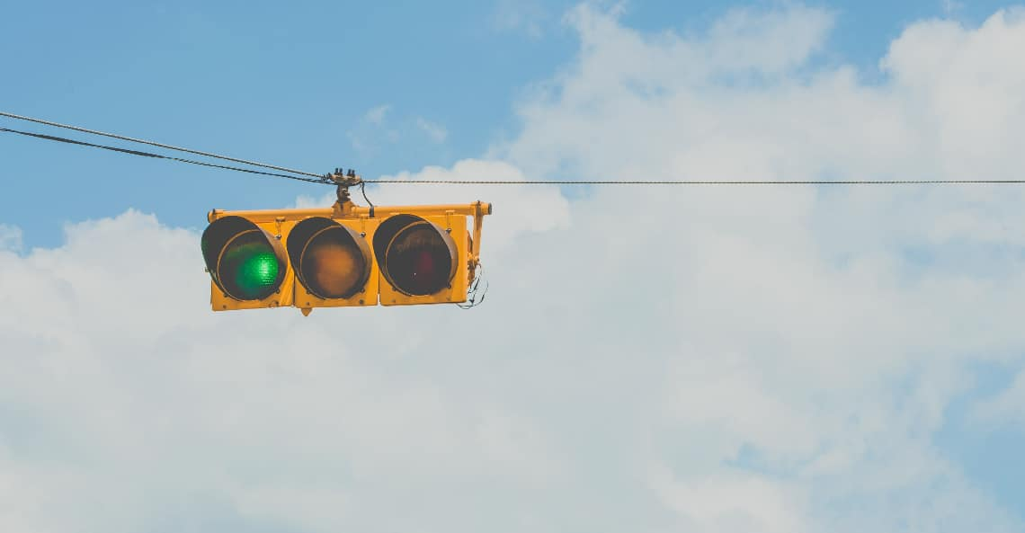 Green Light For On-page SEO
